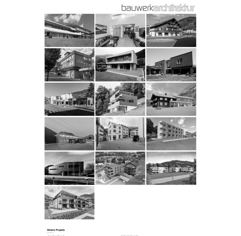 bauwerk archtitektur GmbH